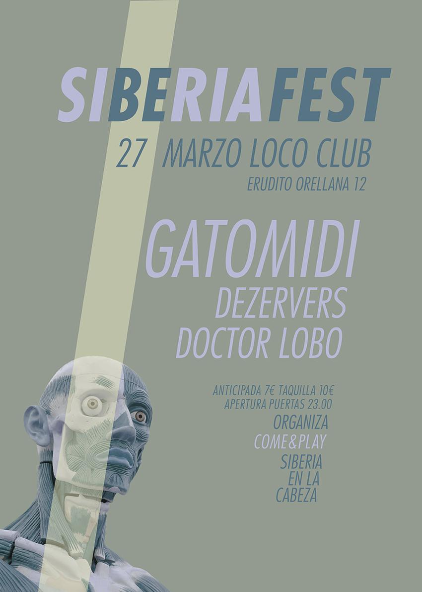 SIBERIA FEST 2