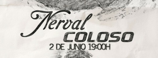 NERVAL Y COLOSO