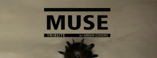 muse tribute green covers