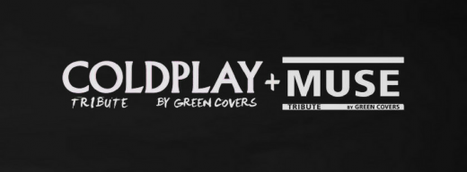 ID MUSE + COLDPLAY GREEN COVERS